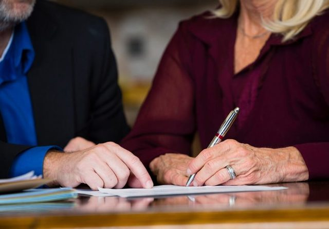 Какие нужны документы для вступления в наследство на квартиру в 2021