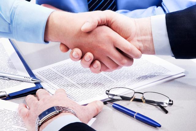 Внешнеэкономический контракт