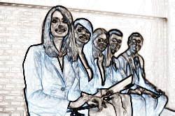 Договор найма работника без официального трудоустройства (соглашение без записи в трудовую книжку, ГПД) - скачать бланк и образец 2021 года для сотрудников и персонала