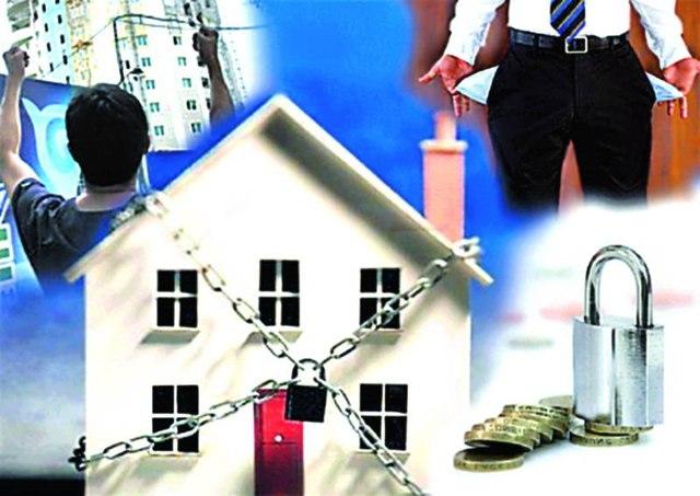 Чем опасна квартира с обременением для собственника и покупателя – виды обременений на квартиру