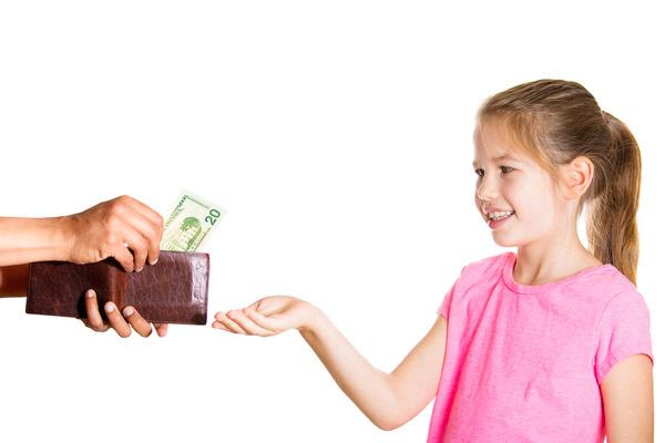 Фиксированные алименты (в твердой сумме) на ребенка