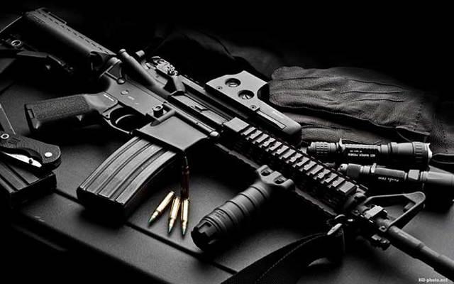 Ст 226 УК РФ - Хищение либо вымогательство оружия, боеприпасов, взрывчатых веществ и взрывных устройств: состав преступления и ответственность