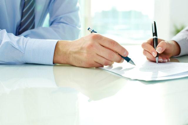 Договор с управляющей компанией: образец типового соглашения на обслуживание многоквартирного дома, где его взять собственникам жилья для ознакомления, порядок заключения