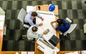 Какой порядок учета и вычета НДС при строительстве основных средств?