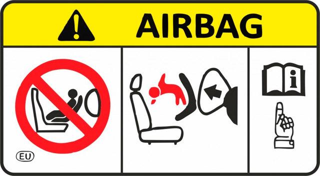 Какой штраф за перевозку детей без кресла? 2021