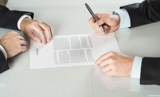 Договор ГПХ (договор гражданско-правового характера) итрудовой договор