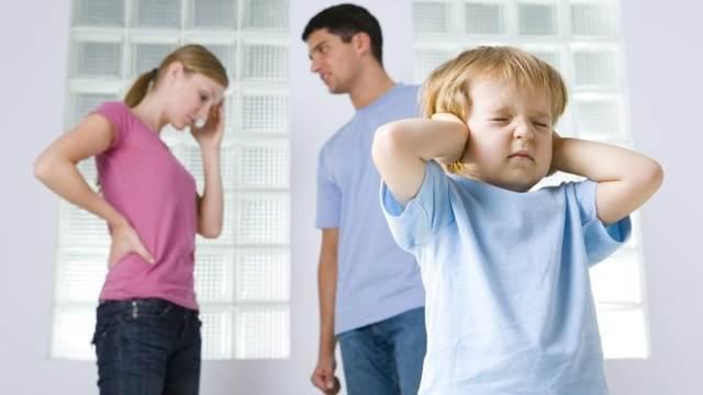 Право ребенка на общение с родителями и другими родственниками