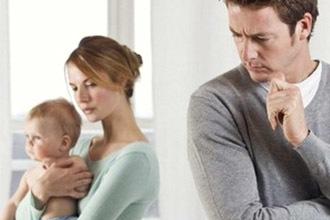 Развод, если есть ребенок до 3 лет: особенности и нюансы