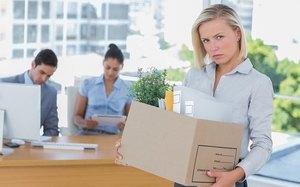 Как отразить увольнения в табеле учета рабочего времени