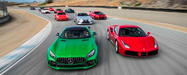 Список автомобилей подпадающих под налог на роскошь в 2021 году.