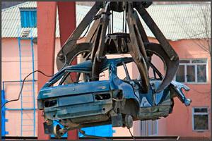 Как проверить авто на утилизацию, чем грозит покупка утилизированной машины