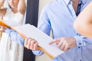 Как провести отмену и изменение предыдущего завещания