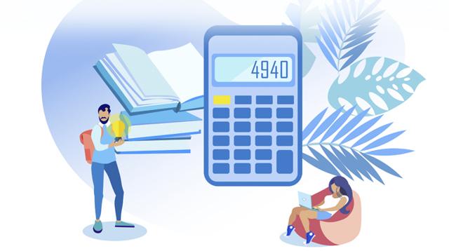 Как получить налоговый вычет заобучение: инструкция