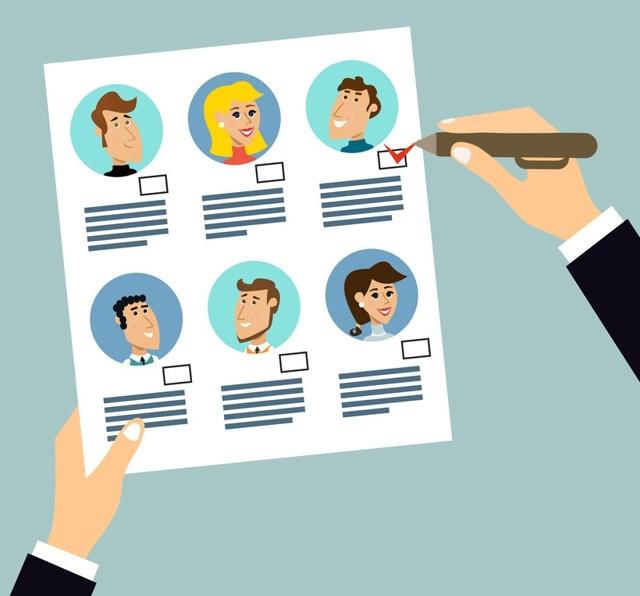 Использование и хранение персональных данных работников