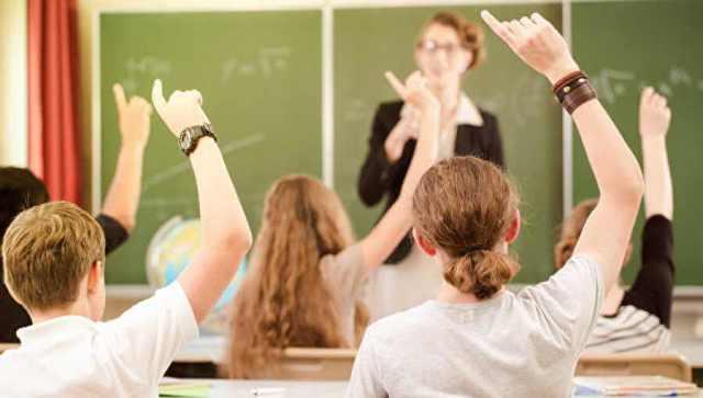 Как уволить педагогического работника - Правовой мир