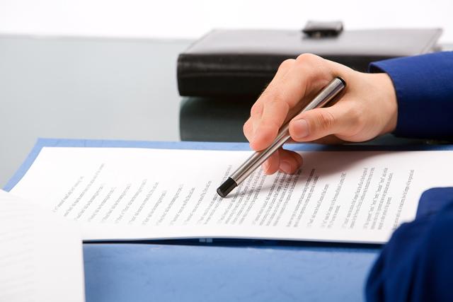 Рекомендации по составлению договоров