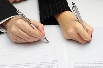 Мировое соглашение при разводе: образец 2021 года, понятие и особенности