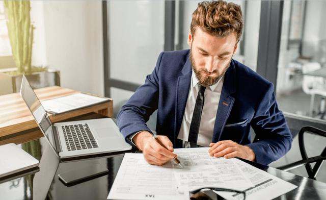 Приказ о передаче дел при увольнении главного бухгалтера: образец, инструкция по составлению и сроки реализации документа