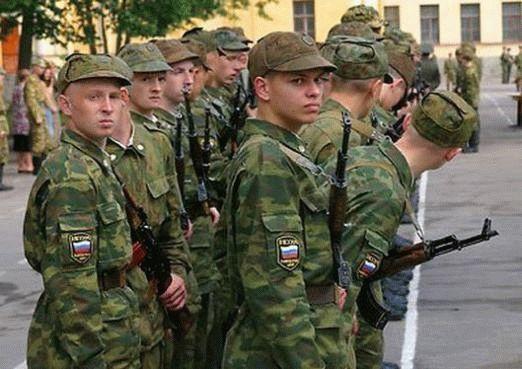 Служба в армии 2021: отзывы служащих, перечень плюсов и минусов